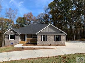 Property for sale at 1101 Oconee Lane, Commerce,  Georgia 30529