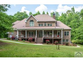 Property for sale at 515 Carriage Lane, Monroe,  Georgia 30655