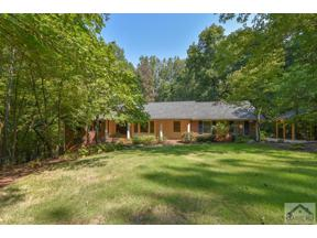 Property for sale at 335 Idylwood Drive, Athens,  GA 30605