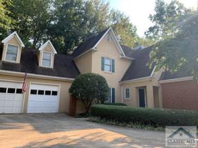 Property for sale at 195 Greystone Terrace, Athens,  GA 30606