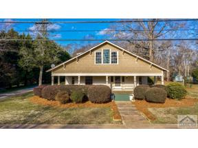 Property for sale at 2018 Broad Street, Statham,  Georgia 30666