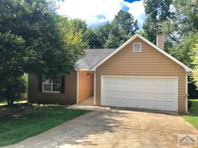 Property for sale at 157 Wakefield Trace, Athens,  GA 30605