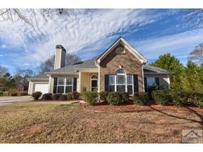 Property for sale at 341 Sawdust Trail, Nicholson,  Georgia 30565
