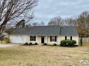 Property for sale at 2023 Corbin Drive, Statham,  Georgia 30666