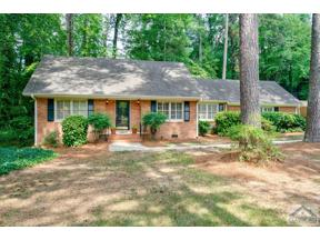 Property for sale at 300 Kings Road, Athens,  Georgia 30606