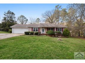Property for sale at 150 Knob Lick Drive, Athens,  Georgia 30605