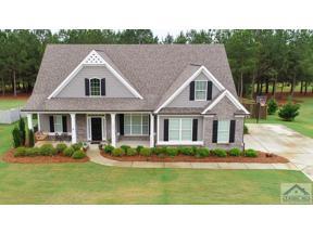 Property for sale at 2090 Morningside Way, Watkinsville,  Georgia 30677