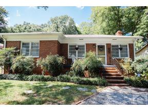 Property for sale at 550 King Avenue, Athens,  Georgia 30606