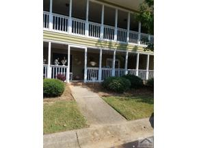 Property for sale at 2505 Broad Street W # 315, Athens,  GA 30605