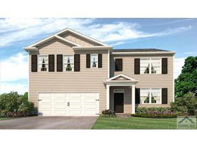 Property for sale at 492 Park West Blvd # 2C, Athens,  Georgia 30606