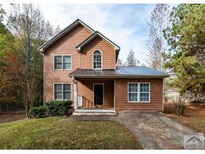 Property for sale at 160 Hunters Pointe Drive, Athens,  Georgia 30606