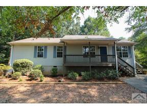 Property for sale at 220 Alawana Drive, Athens,  GA 30601