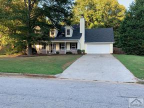 Property for sale at 513 Providence Circle, Statham,  GA 30666