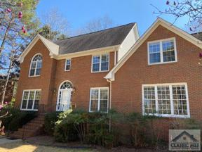 Property for sale at 125 Pine Tops Drive, Athens,  Georgia 30606