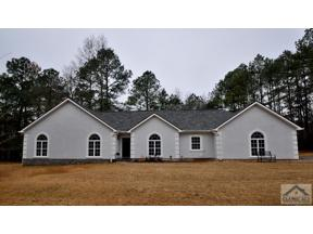 Property for sale at 27 Tuxedo Drive, Commerce,  Georgia 30529