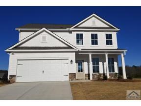 Property for sale at 153 Bowman Drive, Statham,  Georgia 30666