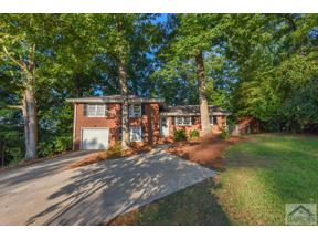 Property for sale at 245 Robinhood Court, Athens,  GA 30606