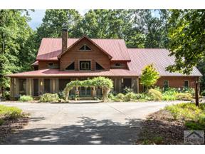 Property for sale at 1080 Serenity Springs Lane, Watkinsville,  Georgia 30677