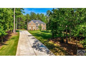 Property for sale at 1220 Riverhill Drive, Bishop,  Georgia 30621