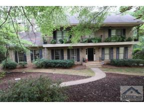 Property for sale at 290 St George Drive, Athens,  Georgia 30606