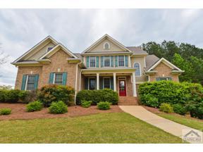 Property for sale at 1020 Manor Ridge Drive, Bishop,  Georgia 30621