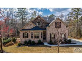 Property for sale at 1301 Riverhill Drive, Bishop,  Georgia 30621