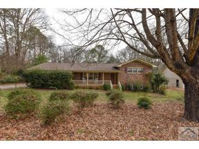 Property for sale at 260 Ashton Drive, Athens,  Georgia 30606