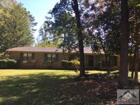Property for sale at 148 Bunker Drive, Athens,  Georgia 30607