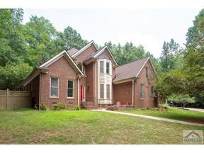 Property for sale at 335 Millstone Circle, Athens,  Georgia 30605