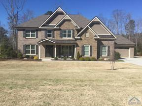Property for sale at 3112 Highland Park Way, Statham,  Georgia 30666