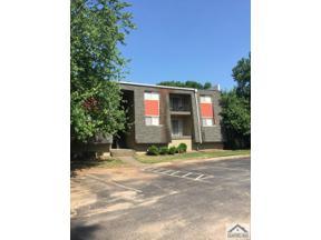 Property for sale at 176 Scandia Circle # 4, Athens,  GA 30605