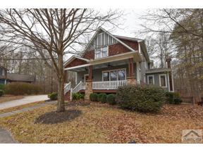 Property for sale at 1191 Cobblestone Lane, Bogart,  Georgia 30622