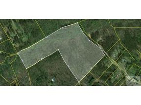 Property for sale at 0 Terry Dee Lane, Colbert,  GA 30628