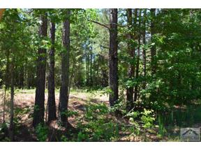 Property for sale at Tract 3 Union Church Road, Watkinsville,  GA 30677