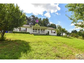 Property for sale at 332 Unity Church Circle, Maysville,  Georgia 30558
