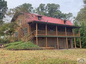 Property for sale at 3861 Smithonia Road, Comer,  Georgia 30629