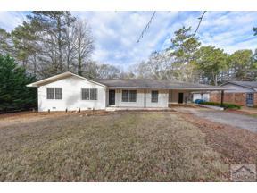 Property for sale at 260 University Circle, Athens,  Georgia 30605
