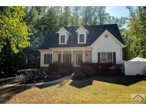 Property for sale at 108 Buckeye Branch Drive, Athens,  Georgia