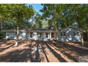 Property for sale at 225 Shady Grove Drive, Athens,  Georgia 30605