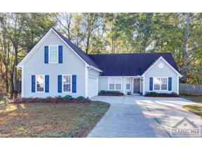 Property for sale at 214 Joshua Way, Hoschton,  Georgia 30548