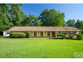 Property for sale at 117 Homewood Drive, Athens,  GA 30606