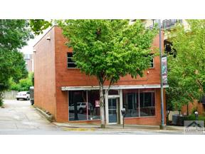 Property for sale at 225 Clayton Street W, Athens,  GA 30601