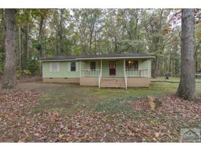 Property for sale at 74 Wolfskin Road, Arnoldsville,  Georgia 30619
