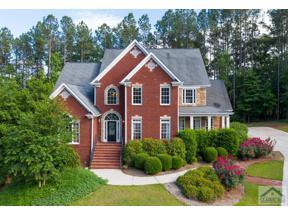 Property for sale at 1110 Persimmon Creek Drive, Bishop,  Georgia 30621