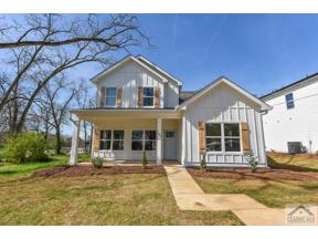 Property for sale at 385 Rear First Street, Athens,  Georgia 30601