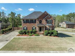 Property for sale at 1433 Dragonfly Way, Watkinsville,  Georgia 30677