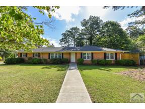 Property for sale at 105 Chapman Place, Athens,  GA 30606