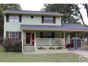 Property for sale at 305 Third, Statham,  Georgia 30666