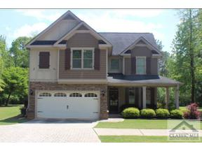 Property for sale at 220 Falling Shoals Drive, Athens,  Georgia 30605