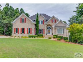 Property for sale at 635 Antrim Glen Road, Hoschton,  GA 30548